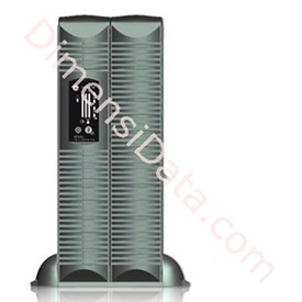 Jual UPS GENERAL ELECTRIC GT 6000VA Without Battery [23910]